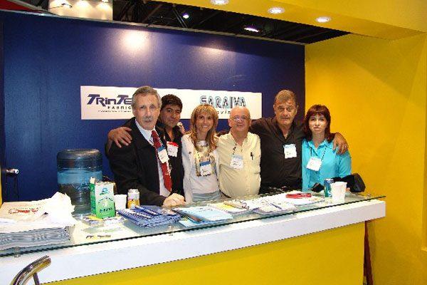 Automechanika -Argentina 2006
