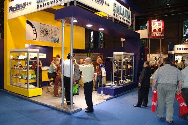 Automechanika - Argentina 2006